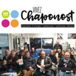 Rencontre avec Vivez Chaponost