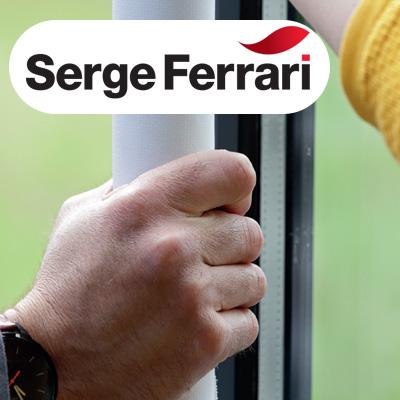 Membranes anti-covid Ferrari