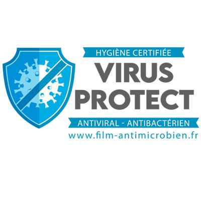 Virus Protect, votre label Hygiène Certifiée